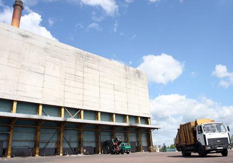 «Киевэнерго» будет проводить экскурсии по ТЭЦ и мусоросжигательному заводу. Зображення № 3.