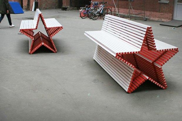 Дизайнеры начали предлагать проекты в «Чего хочет Москва». Изображение № 1.