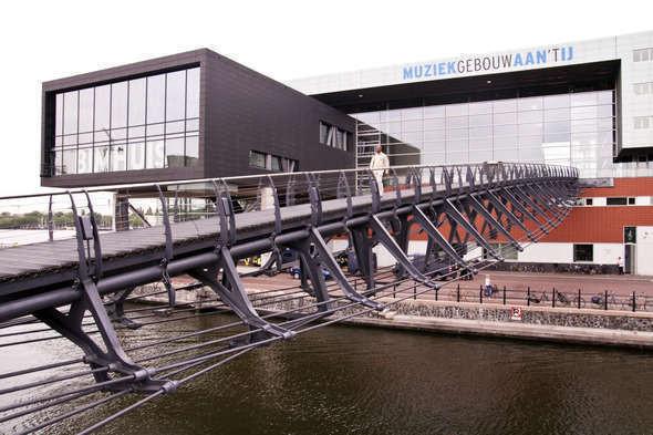 Изображение 9. Мой Амстердам.. Изображение № 9.