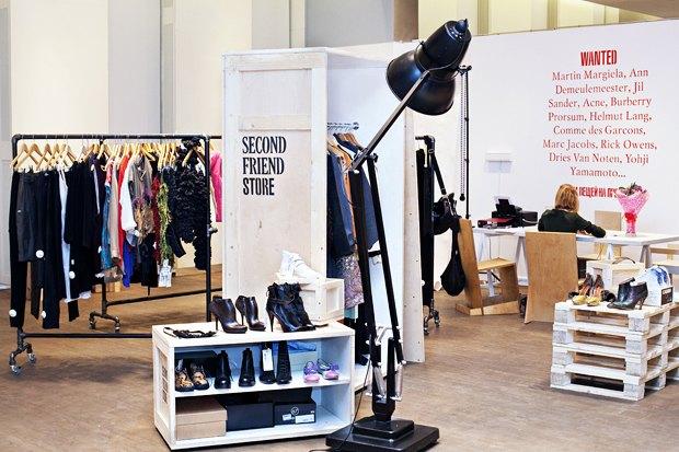 Новости магазинов: H&M, Carhartt, Chehov, ЦУМ, «Цветной». Изображение № 7.