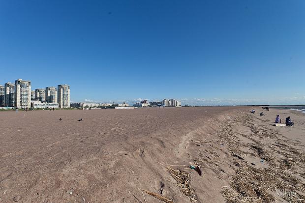 Гид по пляжам в городе и на заливе. Изображение №41.