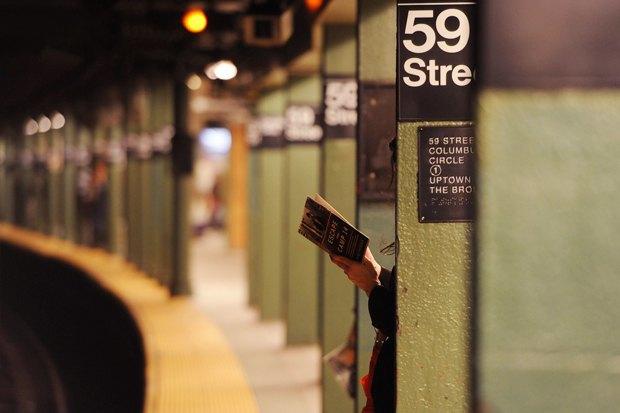 Как метро Нью-Йорка, Мельбурна, Сеула стало безопасным видом транспорта . Изображение № 5.