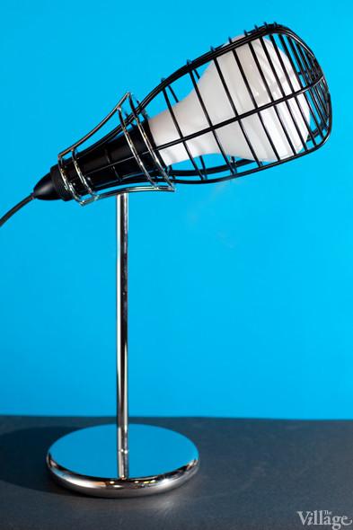 Вещи для дома: 17 настольных ламп. Изображение № 10.