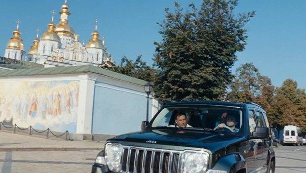 Знакомые места: 8 фильмов сучастием Киева. Изображение № 22.