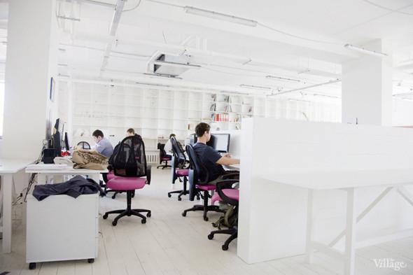 Офис недели: «Большой Город» и Slon.ru. Изображение № 19.