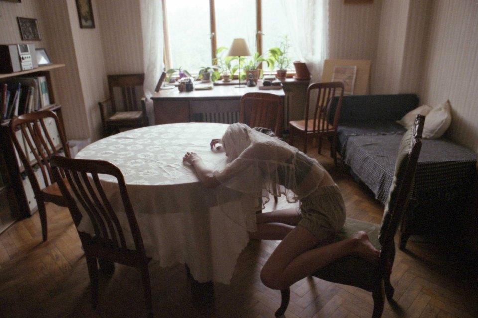 Камера наблюдения: Москва глазами Елены Холкиной. Изображение №9.