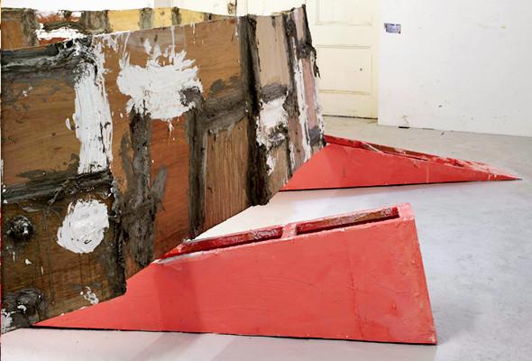 Arsenale 2012: Филлида Барлоу — о биеннале и своих работах. Зображення № 4.