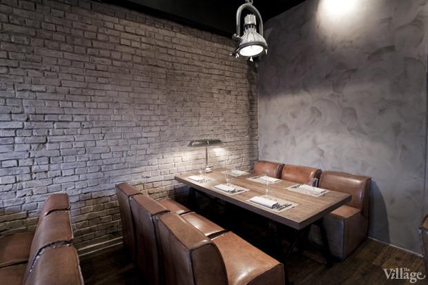 Новое место (Киев): Ресторан Pravda Bar. Зображення № 47.