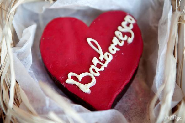 Печенье «Сердце» — 180 рублей. Изображение № 32.