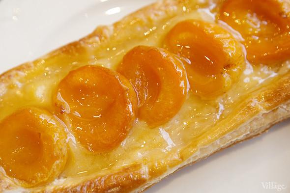 Пирожное англез с абрикосом —130 рублей. Изображение № 26.