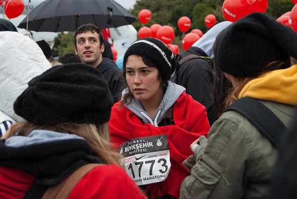 Иностранный опыт: 5 городских марафонов. Изображение № 61.