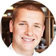 Рецепты шефов: Летний салат с яйцом-пашот. Изображение № 1.