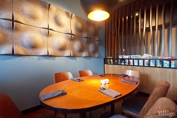 Новое место: Бар-ресторан Zig Zag. Изображение № 16.