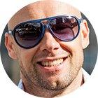 Внешний вид (Киев): Денис Казван, директор по коммуникациям Фонда Виктора Пинчука и PinchukArtCentre. Зображення № 13.