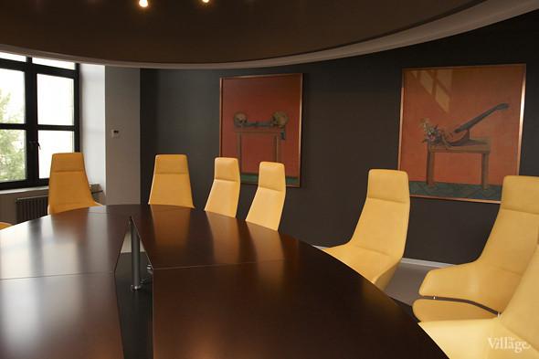 Офис недели (Петербург): Музей и галереи современного искусства «Эрарта». Изображение № 19.