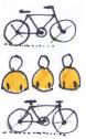 Идеи для города: Подземные велопарковки в Японии. Изображение №4.