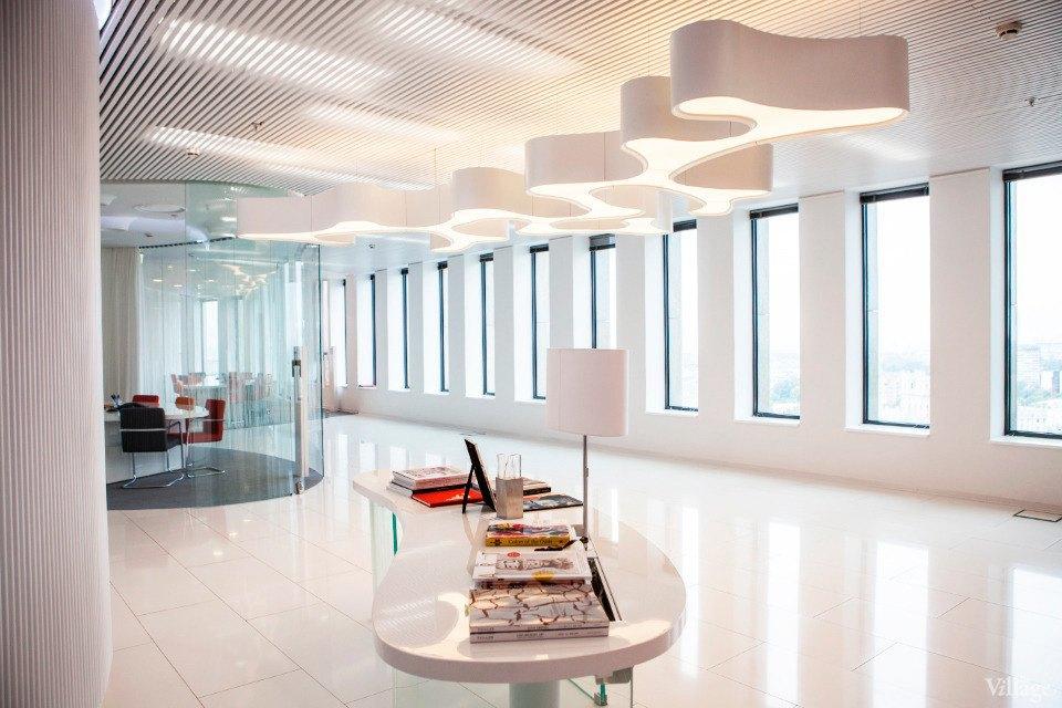 Офис недели (Москва): Xenon Capital Partners . Изображение № 9.