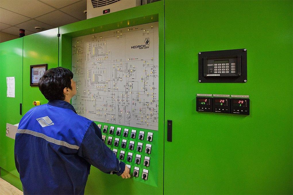 Производственный процесс: Как делают трансформаторы. Изображение № 24.