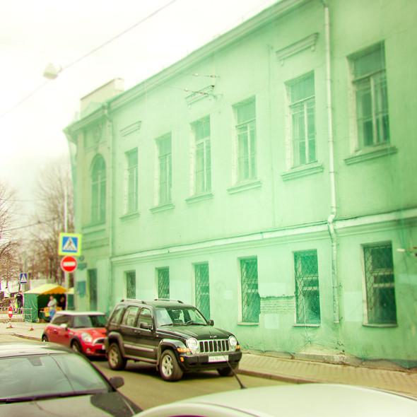 В зоне риска: Флигель усадьбы Салтыковой. Изображение № 11.