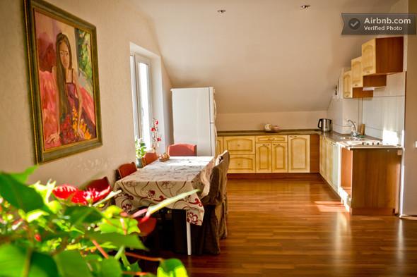 В Киеве появился международный сервис посуточной аренды жилья Airbnb. Зображення № 18.
