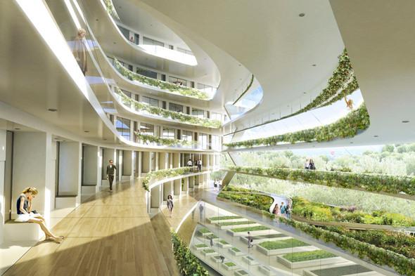 Прямая речь: Датчанин Ким Нильсен о зелёной архитектуре. Изображение № 21.