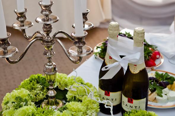 Сезонное предложение: 4 современные свадьбы. Изображение № 16.
