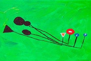 «Эми» в ЦДК, Книжный маркет наДаниловском, выставка девятилетнего художника и ещё 12 событий. Изображение № 16.