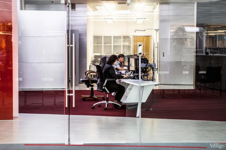 Офис недели (Москва): «Аэроэкспресс». Изображение №23.