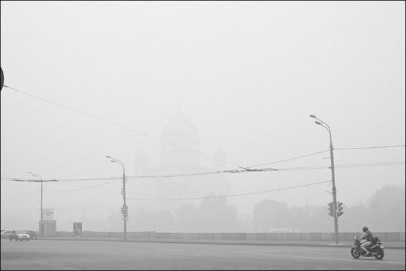 Стартовал конкурс на лучший фоторепортаж о Москве-2011. Изображение № 33.