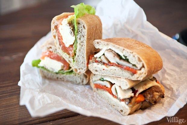 Новое место: Бутербродная «Бутербро». Изображение № 30.