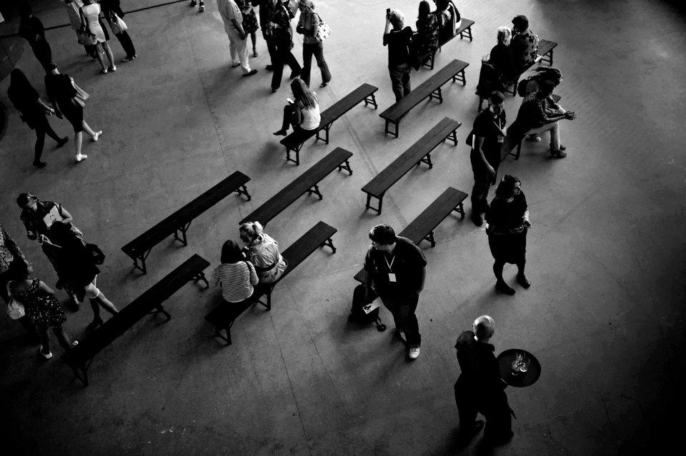 Камера наблюдения: Москва глазами Анастасии Брюхановой. Изображение №12.