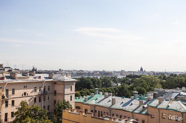 Квартира недели (Петербург). Изображение №30.