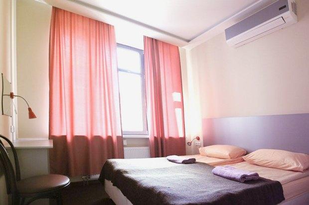 Срочно в номер: 10 новых хостелов в Москве. Изображение № 27.