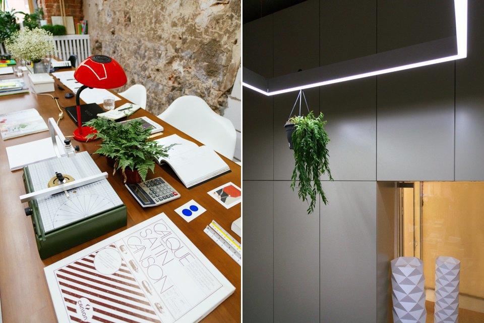 Офис архитектурного бюро Crosby Studios площадью 25 квадратных метров. Изображение № 11.