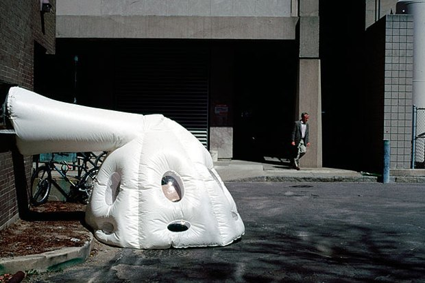 Как международные организации меняют жизнь бездомных . Изображение № 18.