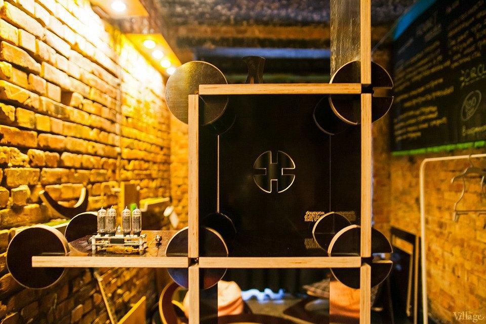 Офис недели (Киев): Hovart Workshop. Изображение № 14.