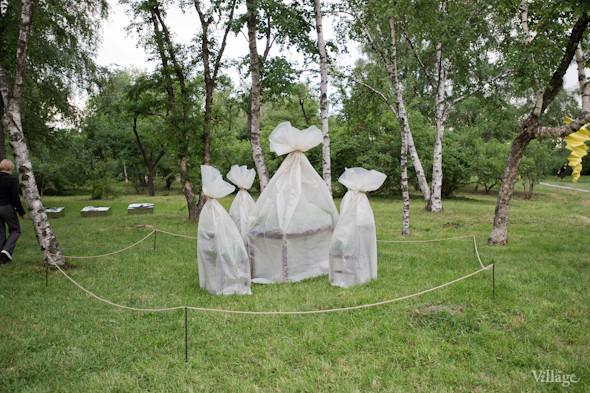Kyiv Sculpture Project: Авторы — о своих работах. Изображение №17.