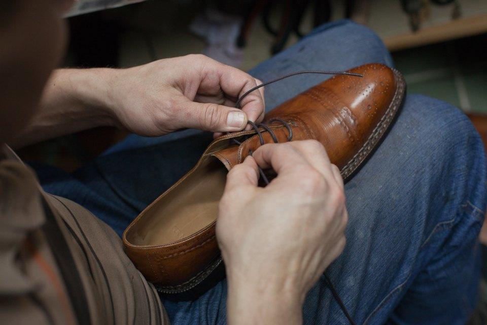 Как заработать, одевая чиновников и артистов. Изображение № 24.