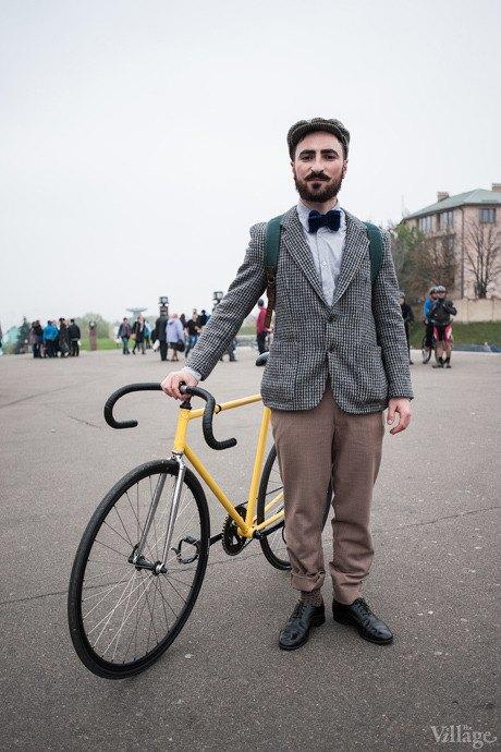 Second Time: В Киеве прошёл второй велокруиз в стиле ретро. Изображение № 46.