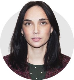 Держать марку: Ирина Пономарёва, хозяйка магазина Parisienne. Изображение №1.