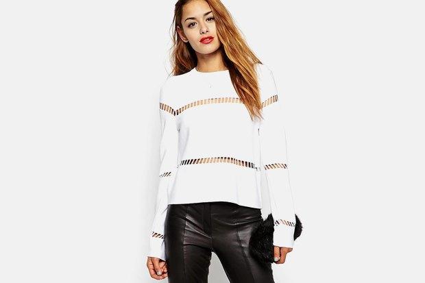 Самый дорогойисамый демократичный свитеры вонлайн-магазине Asos. Изображение № 2.