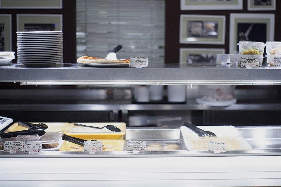 Офис: Adidas Group. Изображение № 41.