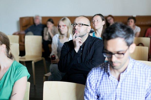 Этим вечером: Открытая лекция «Стрелки», документальное кино и выставка о Латвии. Изображение № 2.