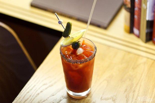 Bloody Mary — 280 рублей. Изображение № 25.