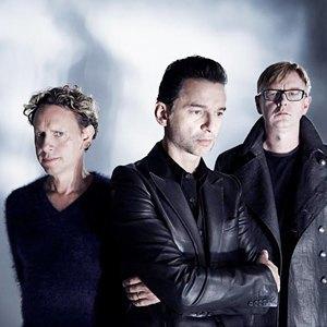 События недели: Depeche Mode, Green Day и«Ночь новых медиа» . Изображение № 4.