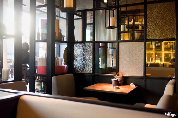 Новое место (Петербург): Ресторан-бар Solnce. Изображение № 7.