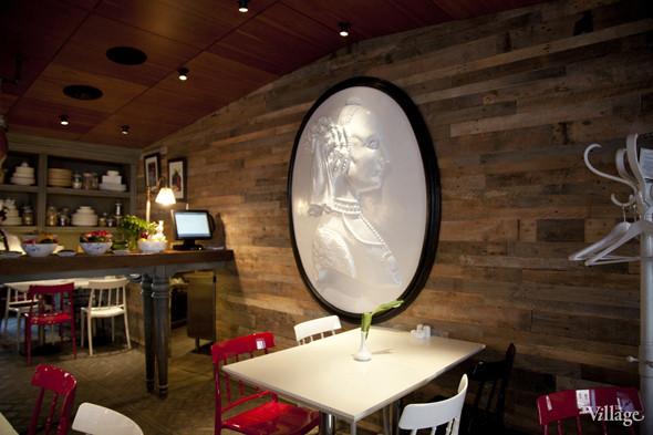 Новое место: ресторан Kitchen. Изображение № 6.