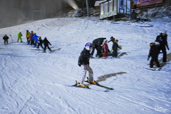 В Киеве заработал горнолыжный комплекс «Протасов Яр». Изображение № 14.