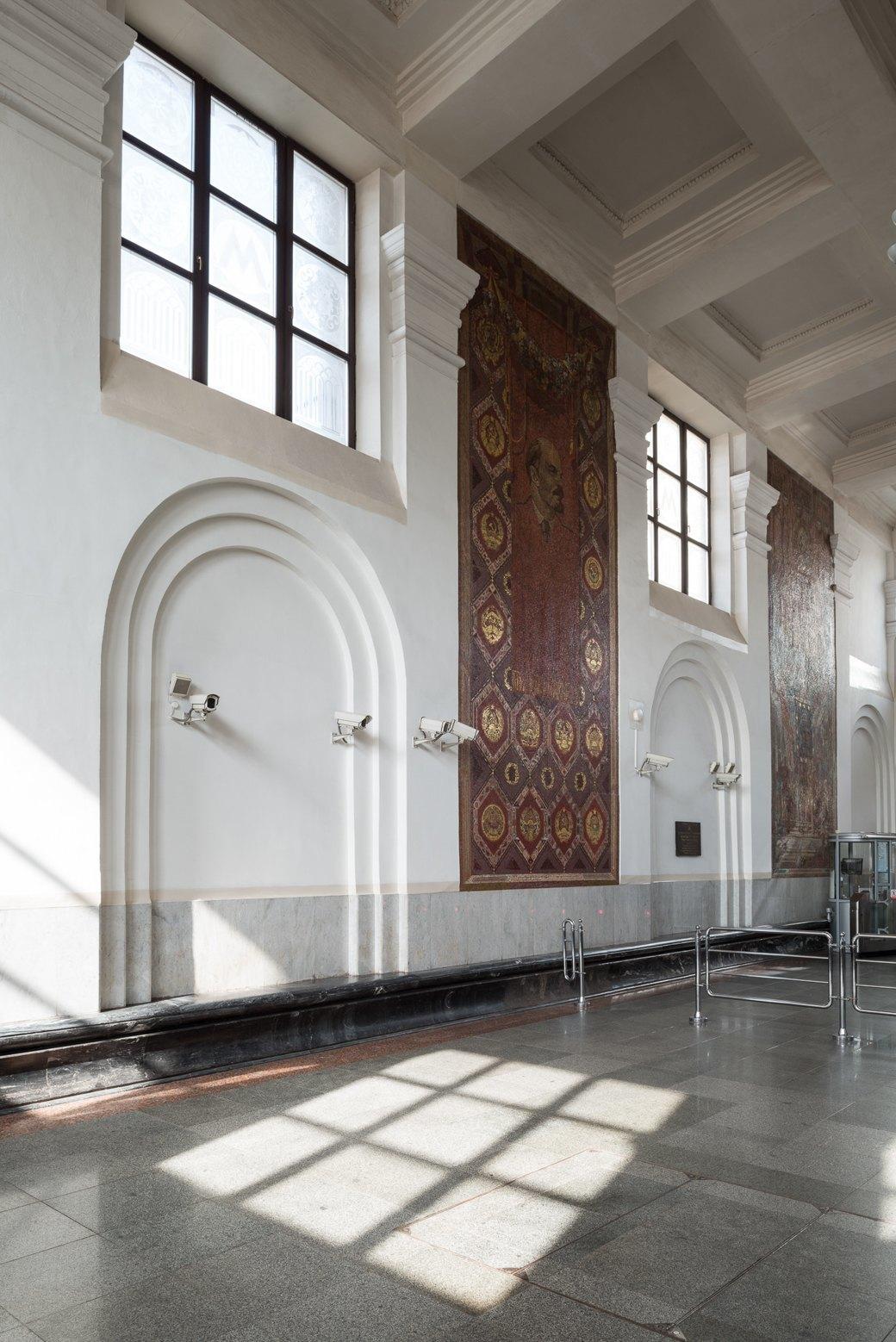 Юрий Пальмин — о том, почему важны утопии архитектора Леонида Павлова. Изображение № 2.