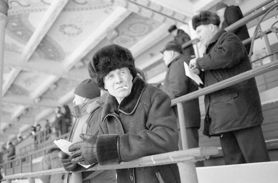 Камера наблюдения: Москва глазами Алексея Мякишева. Изображение № 7.